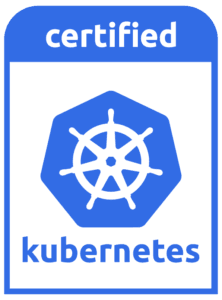 Certified Kubernetes